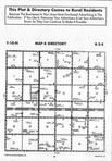 Precinct K T10N-R2E, Seward County 1994